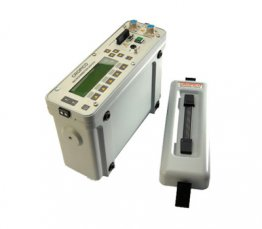 Digitales Micro-Ohmmeter DO7010
