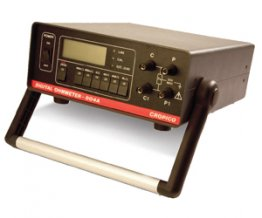 Digitales Micro-Ohmmeter DO4A