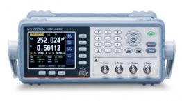 LCR-Meter Serie LCR 6000